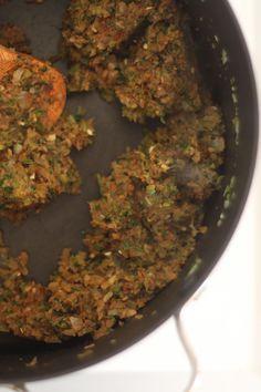 Jenessa's Dinners: moroccan harira soup Harira Recipe, Harira Soup, Palak Paneer, Eid, Moroccan, Dinners, Ethnic Recipes, Dinner Parties, Food Dinners