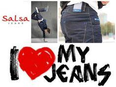 #Salsa #LoveMyJeans #salsafestivalslook