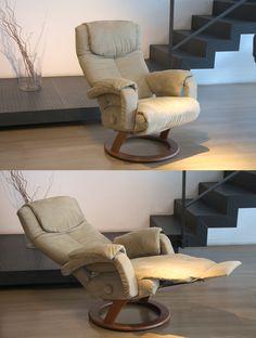 Poltronas reclináveis Lafer - Aline http://www.lafer.com.br/interdomus #PoltronaReclinavel #LaferRecliners #PoltronasLafer #PoltronasReclinaveis