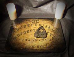 Lord Mocks Dark Planchette Spirit Pointer by LordMockDesigns, $10.00