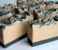 Christmas Spice Soap - Handmade Cold Process