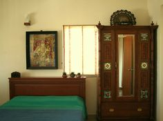 House Tour: Archana's Eastern Sun — Bangalore