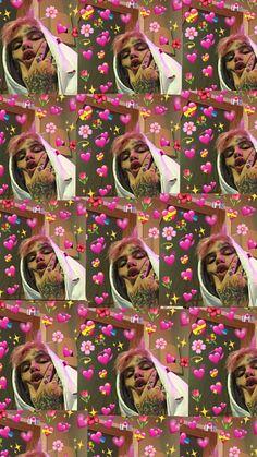➫ @stxney Rapper Wallpaper Iphone, Iphone Wallpaper, Lil Peep Beamerboy, Lil Peep Hellboy, Bad Boy Aesthetic, Cute Love Memes, New Backgrounds, Aesthetic Wallpapers, Peeps
