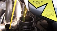 Change Your Oil I know, you get regular oil changes and this isn't really an issue right? Or is it?  Make sure that you are keeping on top of the oil changes as needed and that the oil you are using in the winter is designed for the best protection in cold weather. #summertyres
