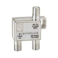 Electroline EDA-ICF Remote Power Inserter for All EDA Amp
