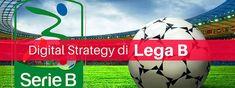 Lega B racconta la strategia digitale con la video intervista al suo Head of Digital Federico Smanio. Community, engagement e fan centricity nel calcio.