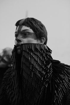 Gareth Pugh Autumn-Winter 2015