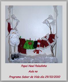 PROMOÇÃO!!!!! Kit do Papai Noel Peladinho Programa Sabor de Vida até dia 20/11/2010 | Flickr - Photo Sharing!