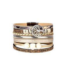 20f191876a2f Bracelets En Cuir Tressés