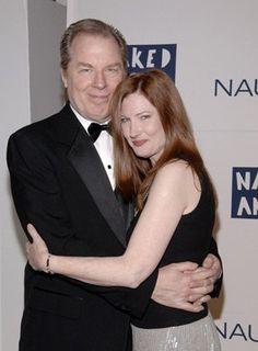 Annette O'Toole and Michael McKean.