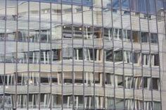 Häuserspiegelung in Köln (c) Foto von Susanne Haun