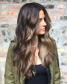 40 of the Best Bronde Hair Trends 2017