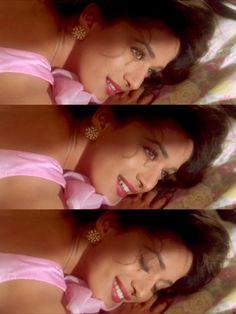 Madhuri Dixit in Mahaanta Bollywood Cinema, Bollywood Saree, Bollywood Actors, Bollywood Celebrities, Bollywood Fashion, Beauty And Beast Quotes, Madhuri Dixit Hot, Rani Mukerji, Anamika Khanna