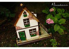 casa_dar_7 Bird, Outdoor Decor, House, Home Decor, Houses, Decoration Home, Home, Room Decor, Birds