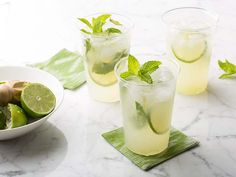 Mojito Recipe : Food Network