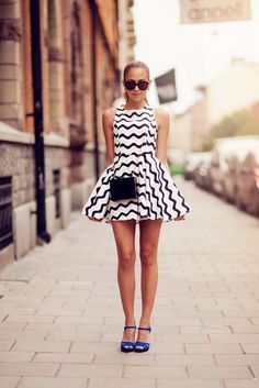 graphic stripes clothing - Google Search