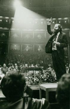 missexlibris:    The Great Allen Ginsberg