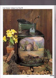 peinture Windows to Your Country - Àngels T.Castany - Álbumes web de Picasa