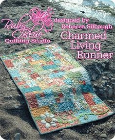 Moda Bake Shop: Charmed Living Runner