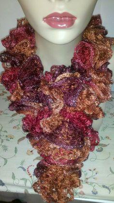 Sashay scarf
