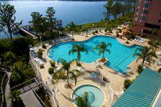 Lake Buena Vista Condo Rental: Blue Heron Beach Resort Luxury Condo With Lake View And 5 Minutes From Disney Orlando Vacation, Orlando Resorts, Vacation Home Rentals, Florida Vacation, Lake Buena Vista, Hotels, Luxury Condo, Blue Heron, Disney Vacations
