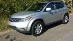 2007 Nissan Murano SE AWD 4dr SUV - Durham NC CALL 919.770.3077 YOU ARE APPROVED
