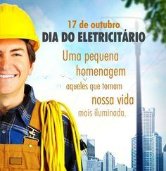 Dia do Eletricista Imagem 3