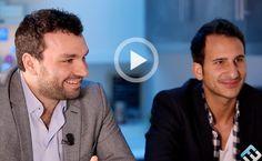 Bravo ! Levée de fonds de 20 M de dollars pour ContentSquare #startup d'optimisation web/mobile en temps réel fondée par Jonathan Cherki (E12) au sein de l'incubateur ESSEC Ventures. Installé en France et aux Etats Unis, ContentSquare compte de nombreux clients à l'instar de Promod, Le Printemps, Peugeot, Canal +, Cetelem, Oscaro, Leroy Merlin, Peugeot, Voyages SNCF.
