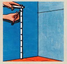 8 pasos para colocar zocalos de madera | https://www.esmijovi.com/8-pasos-colocar-zocalos-madera/
