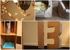 @harperrosey I made brown paper bag bowls for food at levi's party. Brown kraft paper and maps for decor.