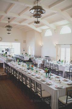San Diego Wedding At The Thursday Club