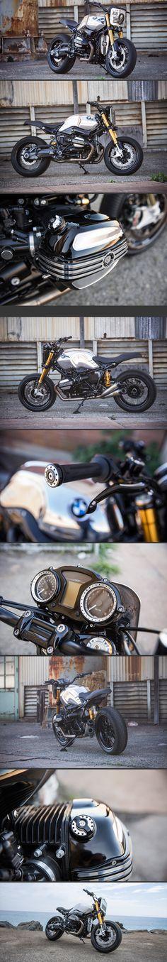 KH9 BMW RnineT