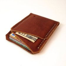 Wallets in Clothing & Accessories - Etsy Father's Day Gifts