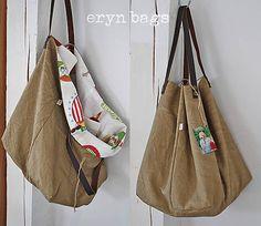 ErynBags / Bag No. 428