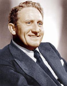 Spencer Tracy 1900-1967 (heart attack)
