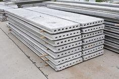 25 Types Of Concrete Used In Construction Work - Daily Civil Pervious Concrete, Precast Concrete, Reinforced Concrete, Concrete Floors, Types Of Concrete, Concrete Molds, Concrete Structure, High Strength Concrete, Granite Flooring