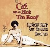 Cat On A Hot Tin Roof Movie Taylor Newman - Mad Men Art: The Vintage Advertisement Art Collection Vintage Advertisements, Vintage Ads, Vintage Designs, Young Elizabeth Taylor, Tennessee Williams, Cat Quotes, Movie Quotes, Paul Newman, Great Movies