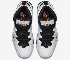 31e5c48d303 Nike Air Max Cb34 Triple White