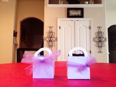 Dollar tree favor boxes :) | Party Ideas | Pinterest | Favors and ...
