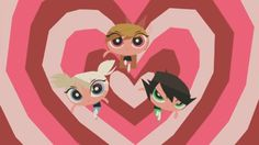 The Powerpuff Girls are Coming back to TV in 2016! The animation is weird. They could have made it flash animation.
