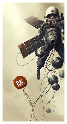 Cool Graphic Design on the Internet, EK. #graphicdesign #poster @ http://www.pinterest.com/alfredchong/graphic-design/