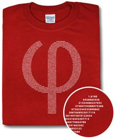 Phi-Shirt
