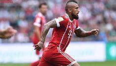 Bayern y Arturo Vidal recibirán al Mainz en duelo por la cuarta fecha de la Bundesliga
