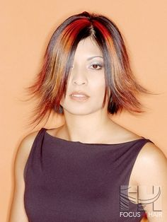 TDS-04-00357 | Focus on Hair