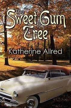 The sweet gum tree by Katherine Allred. Read this is one night, great book. Get ready for your emotions to go on a roller coaster...
