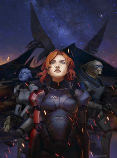 Mass Effect Thane, Mass Effect 1, Mass Effect Universe, Mass Effect Characters, Mass Effect Games, Fantasy Characters, Star Force, Commander Shepard, Anime Military