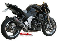 SC-Project Ovals for the Kawasaki The Oval high performance motorcycle exhaust has been constructed from the absolute finest components. Motorcycle Exhaust, Exhausted, Vehicles, Projects, Log Projects, Cars, Vehicle