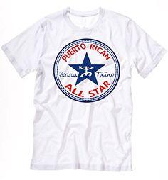 TooLoud Distressed Puerto Rico Flag Toddler T-Shirt Dark