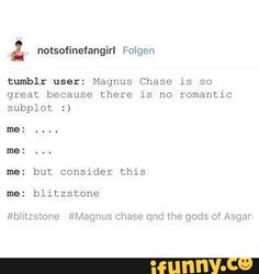 magnuschase, blitzstone<<<Hate you guys so much. I've started shipping them ;3;