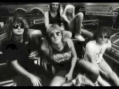 The Def Leppard History